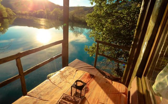 JAPODSKI OTOCI Jeste li već posjetili jedno od najljepših mjesta u BiH?