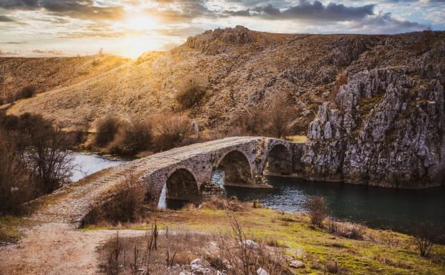 Ljepote Hercegovine kroz objektiv mladog Nevesinjca