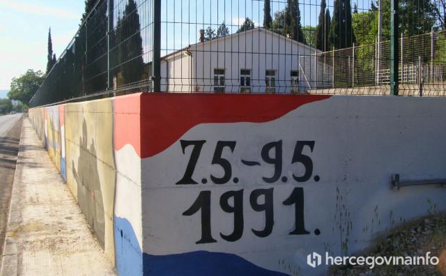 DOMOLJUBLJE IZ PORIVA, NE IZ ZANATA 30. godina otkako je goloruki narod stao pred tenkove