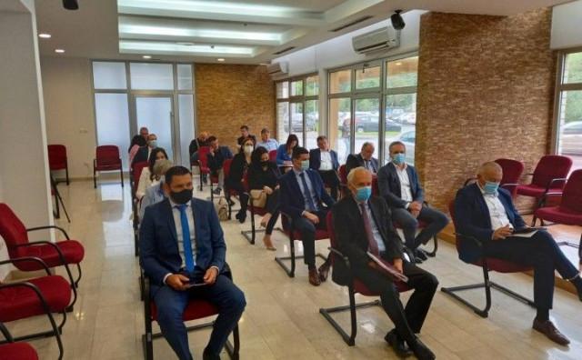 ŽZH Skupština usvojila Odluku o raspodjeli sredstava političkim strankama