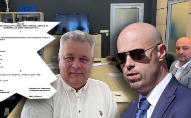 """BITKA ZA TELEKOMUNIKACIJE Tegeltijin kum iz afere """"Potkivanje"""" hoće u Vijeće RAK-a"""