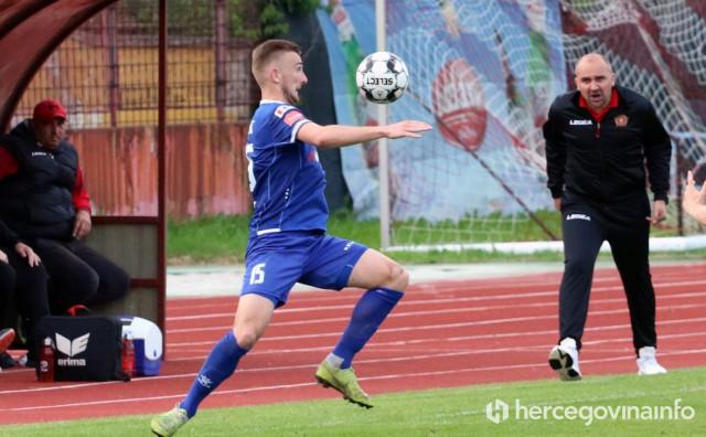 DOBRA SURADNJA Nakon što je prodala Širokobriježanina, Rijeka ponovno dovodi igrača Širokog Brijega