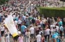 40 GODINA Tisuće stižu u Međugorje