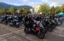 Motoristi iz cijele Europe okupili se u Trebinju, dva vrhunska koncerta za posjetitelje