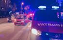 MOSTAR Zapalio se automobil u vožnji, vatrogasci spriječili havariju