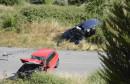 Više ozlijeđenih osoba u težoj prometnoj nesreći u Mostaru