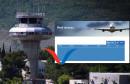 LUKA IZ KOJE POLIJEĆU SAMO PTICE Tko je Zračnoj luci Mostar slomio krila