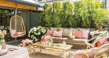 Najljepše terase u koje ćete se zaljubiti na prvi pogled