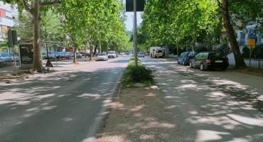 ZAPOČINJU NOVI RADOVI Mijenja se režim prometovanja u pojedinim mostarskim ulicama