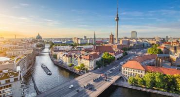 Povratna aviokarta za Berlin već od 50 eura