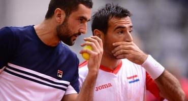 Čilić i Dodig u drugom kolu Olimpijskih igara
