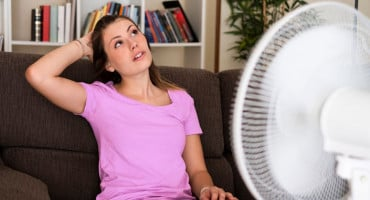 SAVJETI Kako lakše zaspati tijekom ljetnih noći