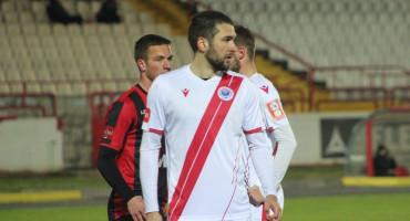SPORAZUMNI RASKIDI Nakon Luisa Ibaneza još dvojica igrača napustili Zrinjski
