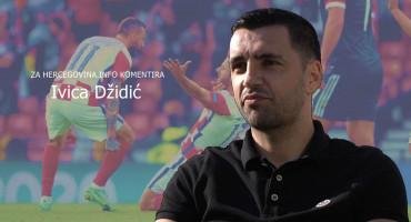 """""""Moramo biti sretni što živimo i gledamo Hrvatsku i nogomet u vrijeme Luke Modrića"""""""