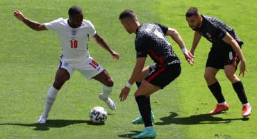 EURO Sterling donio pobjedu Engleskoj nad Hrvatskom