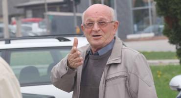OSUĐEN ZA RATNE ZLOČINE U UZDOLU Enver Buza zatražio odlaganje izvršenja zatvorske kazne