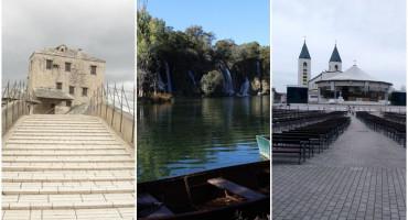 PROSVJEDI U SARAJEVU Turistički radnici iz Hercegovine izlaze na ulicu, podršku će im dati i sarajevski vodiči