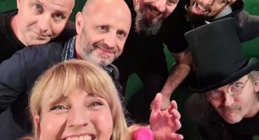NEOČEKIVANA SURADNJA U spotu zajedno Hladno pivo i Sanja Doležal