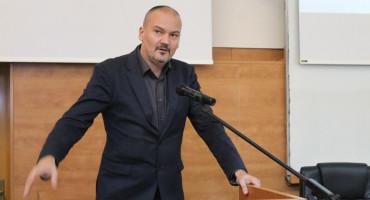 Ivo Čolak više neće biti prorektor za znanost i razvoj Sveučilišta u Mostaru
