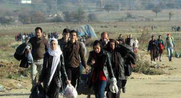 IMA IH I U EU 15 posto izbjeglica u svijetu je smješteno u Turskoj
