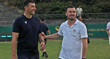 ĆORIĆ I JAKIROVIĆ ZADOVOLJNI Nakon utakmice složili su se u jednoj stvari
