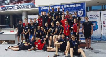 PRVENSTVO BIH Mladi džudaši iz Mostara bogatiji za 16 medalja