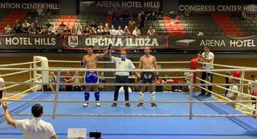 Kickboxeri regije boravili u BiH; Proglašeni i najuspješniji natjecatelji