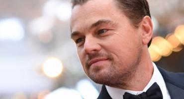 SLAVNI GLUMAC DiCaprio pisao Tomislavu Martinoviću, tema mini HE