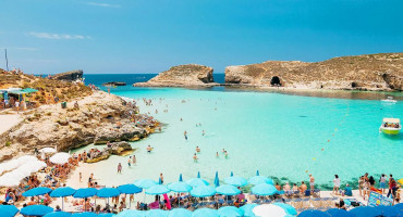 Povratne aviokarte za Maltu već od 33 eura