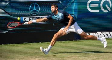 NAKON TRI GODINE Marin Čilić u finalu ATP turnira