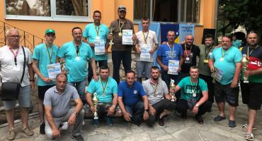 PRVENSTVO FBIH Vakufljani najbolji na natjecanju u Mostaru
