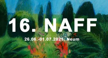 NAFF RASTE Na natječaj pristiglo više od 3000 filmova