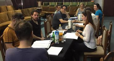 HEROJ NACIJE Narodno pozorište Mostar počelo pripreme za novu predstavu