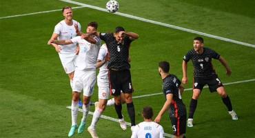 EURO 2020 Hrvatska remizirala s Češkom; Za prolaz dalje Hrvatskoj treba pobjeda