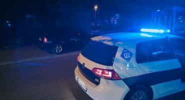 MOSTAR Autom ozlijedio pješakinju, nakon svađe s dostavljačem