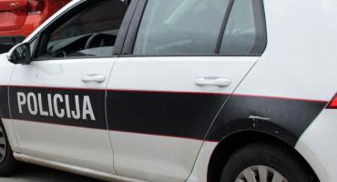 TOMISLAVGRAD Auto naletjelo na pješakinju koja je zbog težine ozljeda prebačena u mostarsku bolnicu
