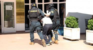FUP uhitio Posušaka zbog pljačke zlatare u Međugorju gdje je ubijena jedna osoba