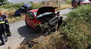 Nakon sudara u Raštanima, dvije osobe sa teškim ozljedama zadržane u SKB Mostar