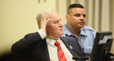 Izricanje konačne presude Ratku Mladiću