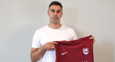 NASLJEDNIK VINKA MARINOVIĆA Goran Sablić novi trener FK Sarajevo