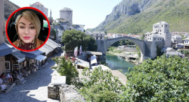 Vijećnica Prve mostarske partije opljačkana u Starom gradu