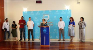 BESPLATNO Mjesec dana koncerata i partyja pod otvorenim nebom na ulicama Mostara