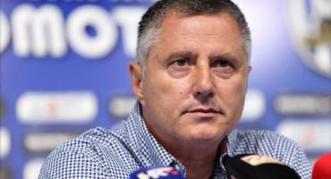 Ivković novi trener Želje, pomoćnik će mu biti Armando Marenzi
