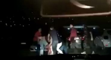 Tučnjava ispred noćnog kluba u Mostaru