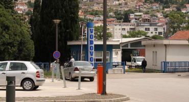 JP VODOVOD MOSTAR Akcija pojačane kontrole potrošnje i naplate vode
