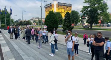 Evo što su tražili turistički radnici u Sarajevu
