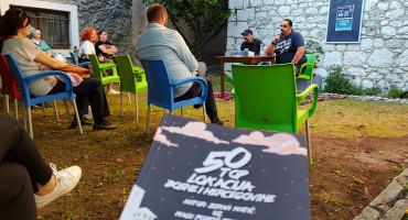 Mostarcima predstavljeno 50 top lokacija Bosne i Hercegovine
