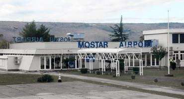 Irci pošli u Mostar, pa sletjeli u Zadar