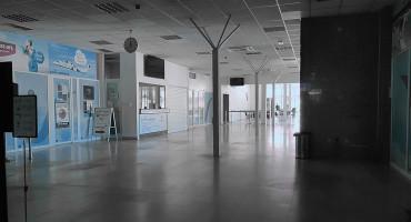 ŠTO BI TEK BILO DA JE GUŽVA U Zračnoj luci Mostar se zbunili; zrakoplov iz Irske sletio u Split, a ne u Zadar