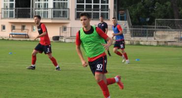 Antonio Prskalo potpisao trogodišnji ugovor sa Zrinjskim